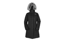 The North Face Women&#039;s Arctic Parka tnf black